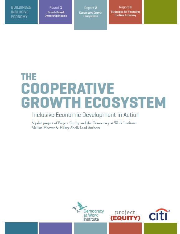 Download the Cooperative Growth Ecosystem whitepaper
